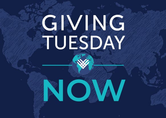 Giving Tuesday Now - Cary Academy