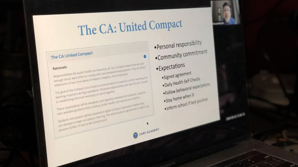CA: United Compact